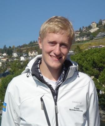 Vonn tog sin 28e seger i varldscupen